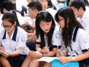 Đề tham khảo thi Tốt nghiệp THPT 2020 môn Giáo dục công dân...